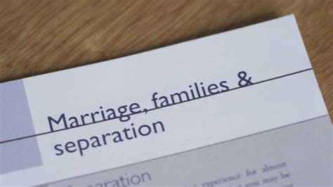 How to apply for a divorce: serving divorce papers   YouTube