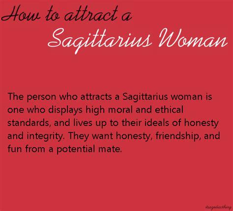 How to Attract a Sagittarius Woman   Sagittarius ...