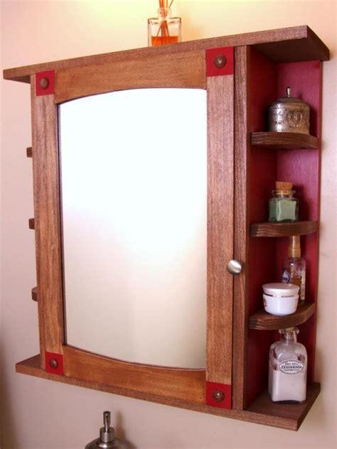 How to Build a Bathroom Medicine Cabinet | how tos | DIY