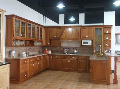 How to Buy Kitchen Furniture as Required | Modern Kitchens
