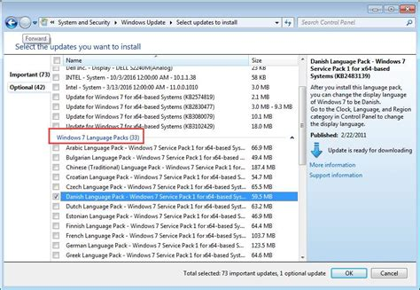 How to Change Display Language in Windows 7   Driver Easy
