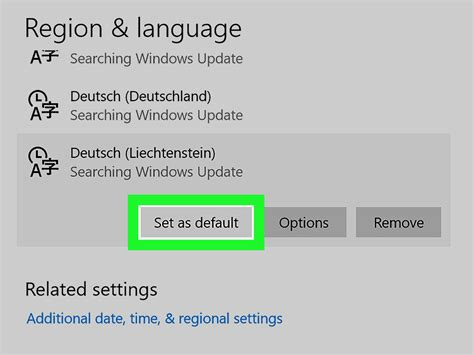 How to Change System Language on Windows: 7 Steps  with ...