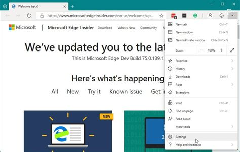 How to Change the Default Search Engine for Microsoft Edge