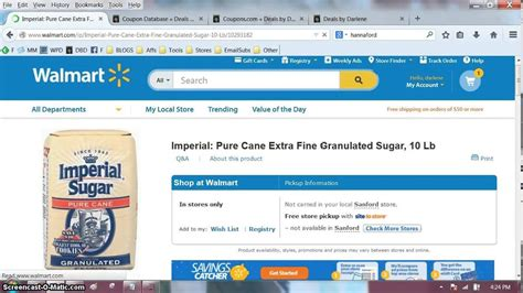 How to Check Stock at Any Walmart | Walmart, Check stock ...