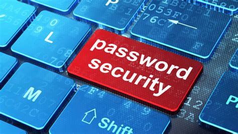 How to choose a password: Advice on keeping them simple ...