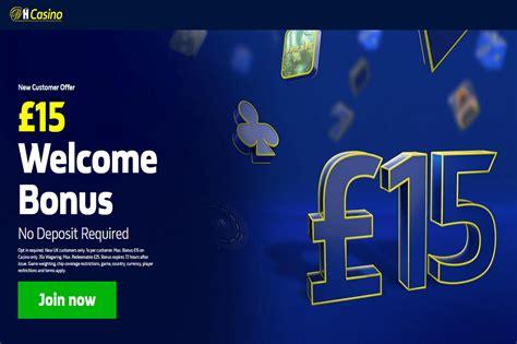 How To Claim A £15 Welcome Bonus From William Hill Casino ...