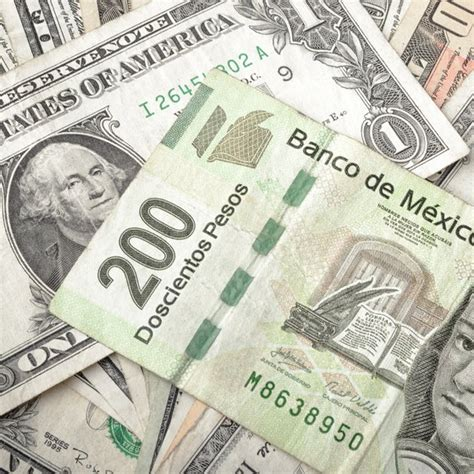 How to Convert Dollars to Pesos for Travel   USA Today