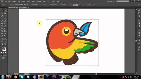 how to convert jpg or png to vector in adobe illustrator ...