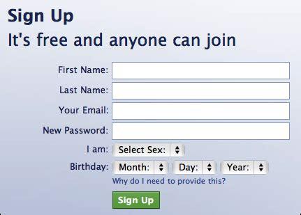 How to create a Facebook account | Soweto Urban