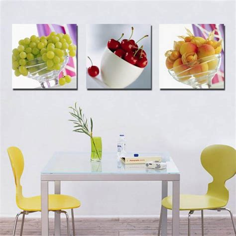 How to Decorate a Large Kitchen Wall   TheyDesign.net ...