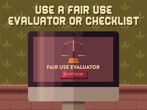 How to Determine Copyright Fair Use: 10 Steps  with Pictures