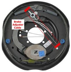 How to Determine if Trailer Has Manual Adjust or Self ...