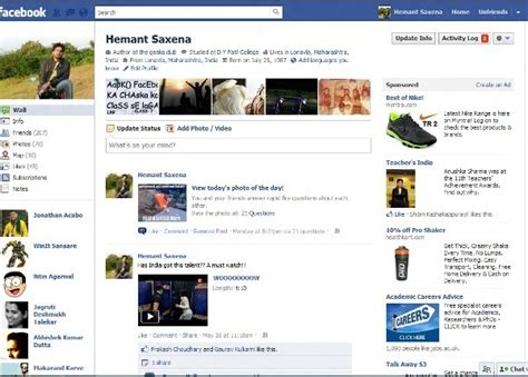 How to disable Facebook Timeline feature using a Chrome ...