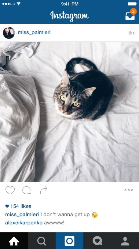 How to do Screenshots on Instagram   TechnologyDreamer.com