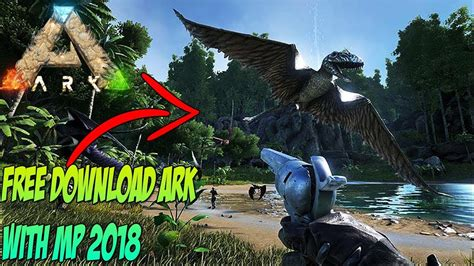 HOW TO DOWNLOAD ARK SURVIVAL EVOLVED For Free ON PC With ...
