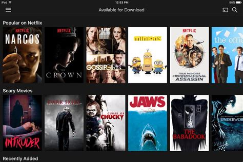 How To Download Movies And TV Shows From Netflix For ...
