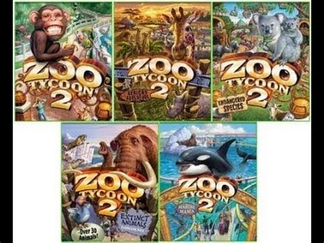 How To Download Zoo Tycoon 2 Ultimate Collection  All ...