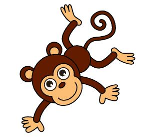How to Draw Monkey : Step By Step Guide   How to Draw