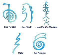 How to Draw the Reiki Symbols   Infographic   Symbols ...