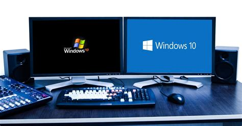 How to dual boot Windows 10 with other Windows versions ...