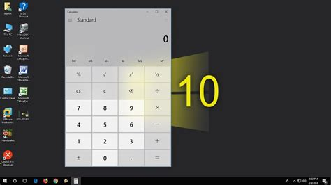 How to Fix All Calculator Issues in Windows 10 Laptop/PC ...