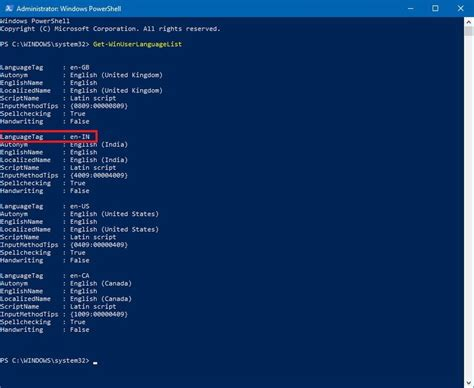 How to force remove a language pack on Windows 10 ...