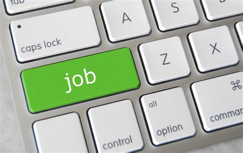 How to Get a Job Fast  The 5 Best Strategies  • Strength ...