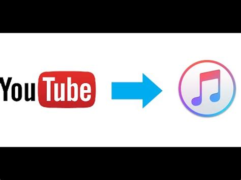 How To Get Songs From YouTube To iTunes   YouTube