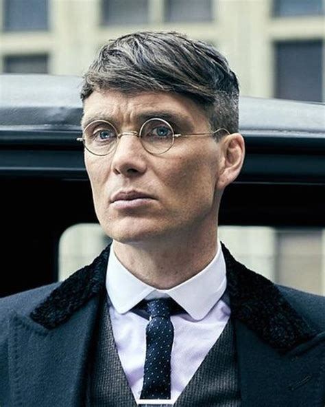 How to Get The Peaky Blinders Haircuts | Tommy Shelby ...