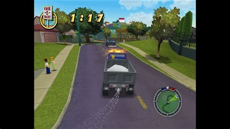 How To Get The Simpsons Hit and Run for Free!  Mega    YouTube