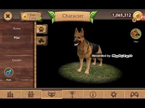 How to glitch in dog sim online raise a family   YouTube