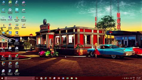 How To Have An Animated Desktop Background Wallpaper in ...
