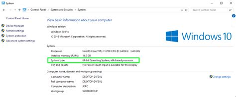 How To   How to check if Windows 10 is 32 or 64 bit | Tom ...