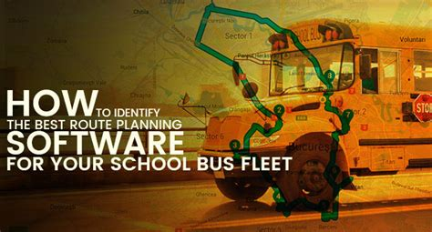 How to Identify Best Route Planning Software for Your ...