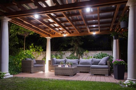 How To Increase Your Home s Value with Landscape Lighting