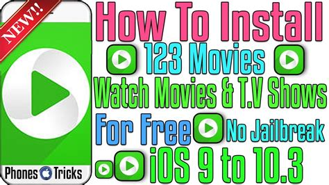 How To Install 123 Movies/Watch Movies & T.V Shows Free No ...