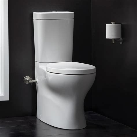 How to Install a Modern Toilet | YLiving Blog