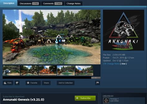 How to Install ARK: Survival Evolved Mods to Your Steam ...