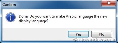 How To Install Language Pack In Windows 7 Professional