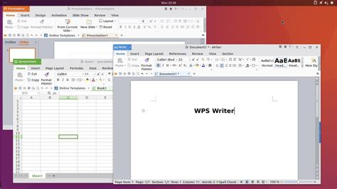 How To Install WPS Office On Linux ~ alltechstricks