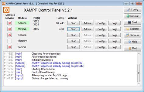 How to install XAMPP on Windows 10   iTechZo install XAMPP