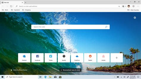 How to Keep Microsoft from Installing Edge  Chromium  on ...