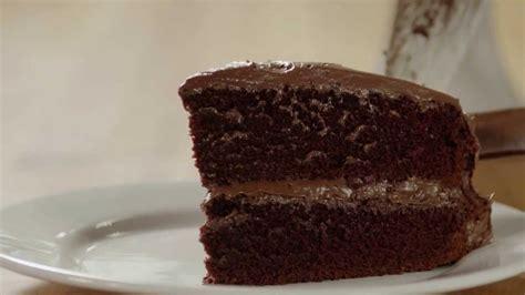How to Make Easy Chocolate Cake | Cake Recipes ...