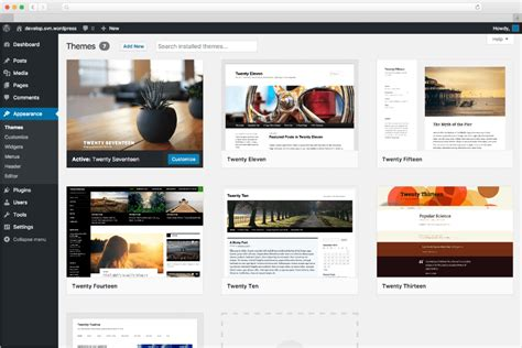 How to manually Install or Update a WordPress theme ...