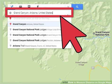 How to Measure Distance on Google Maps: 13 Steps  with ...