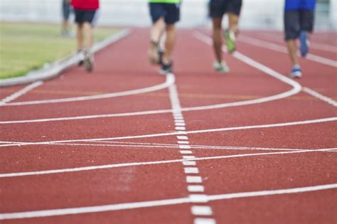 How to Measure the Distance of a Running Track ...