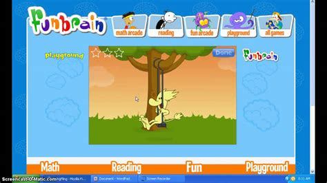 How to nail ALMOST every game on Funbrain Playground   YouTube