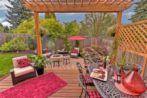 How to Plan For a Deck or Patio