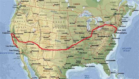 How To Plan The Perfect Road Trip USA  Part 2    Mr Vehicle