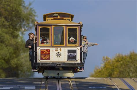 How to Plan Your Own Cable Car Tour of San Francisco